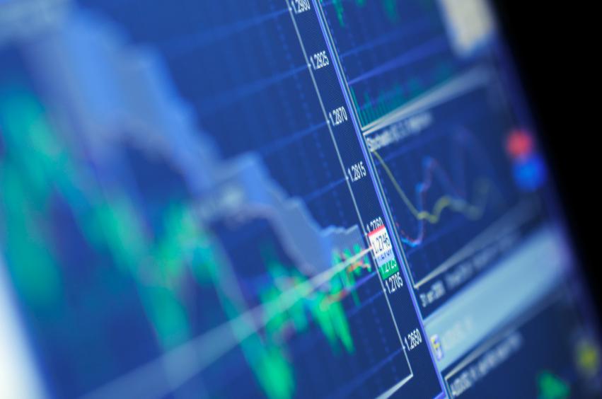 Trading system quantitativo